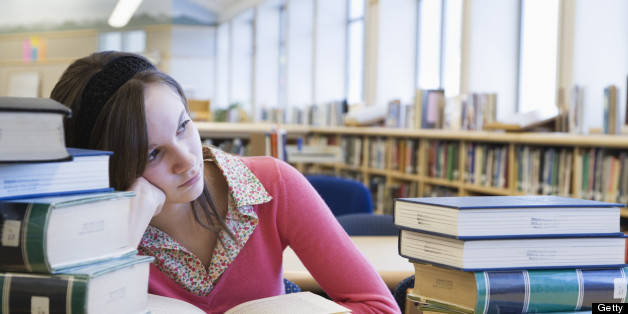 Hundreds Of Students Prevented From Graduating Due To Unpaid Library Fines