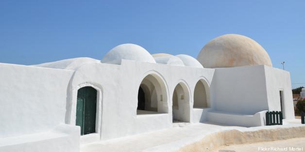 Mosqué Fathloun - Djerba