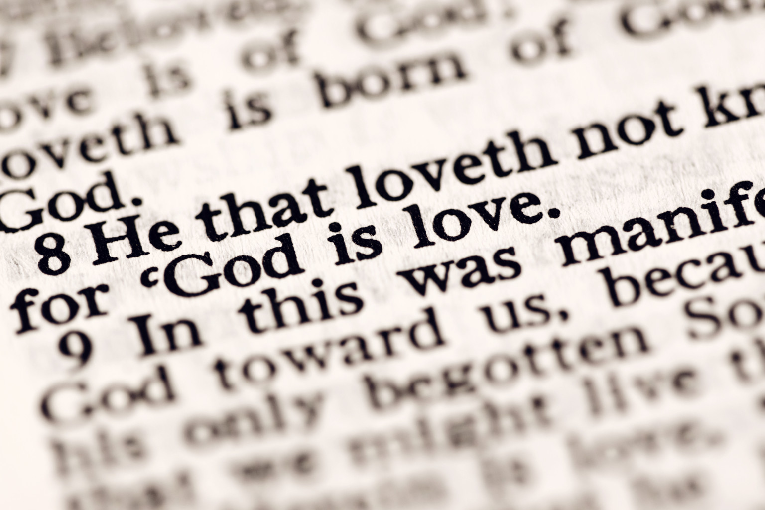 Bible Quotes On Love And Marriage Top 5 Scriptures That Banish Fear  Huffpost