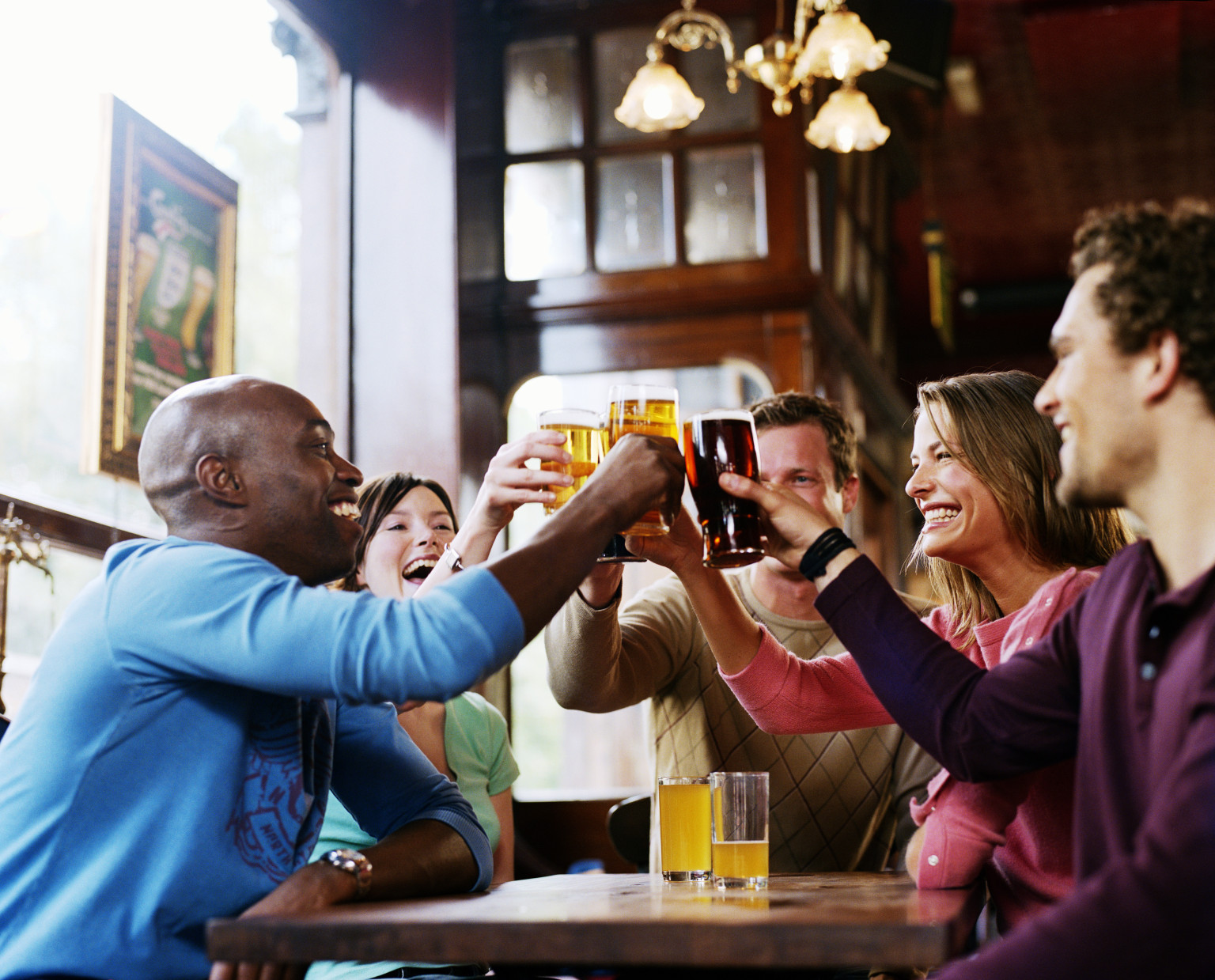 the pros and cons of spending time with friends