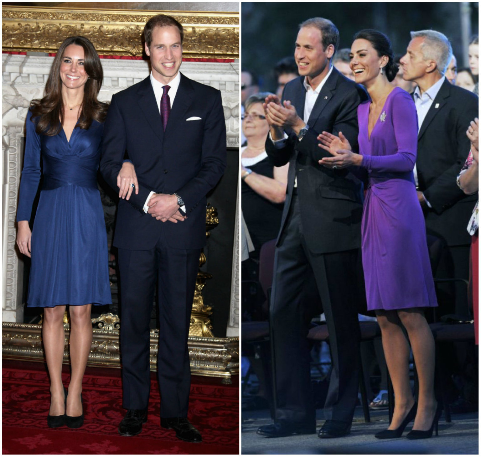 Kate Middleton Issa Separate Because Of Al Fayeds Photos Huffpost