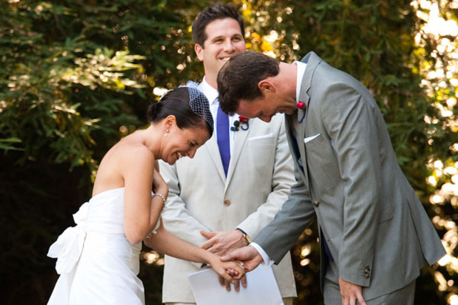 10 Meaningful Touches for Your Ceremony | HuffPost
