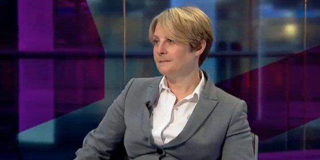 Barbara Hewson, a human rights barrister at Hardwicke Chambers