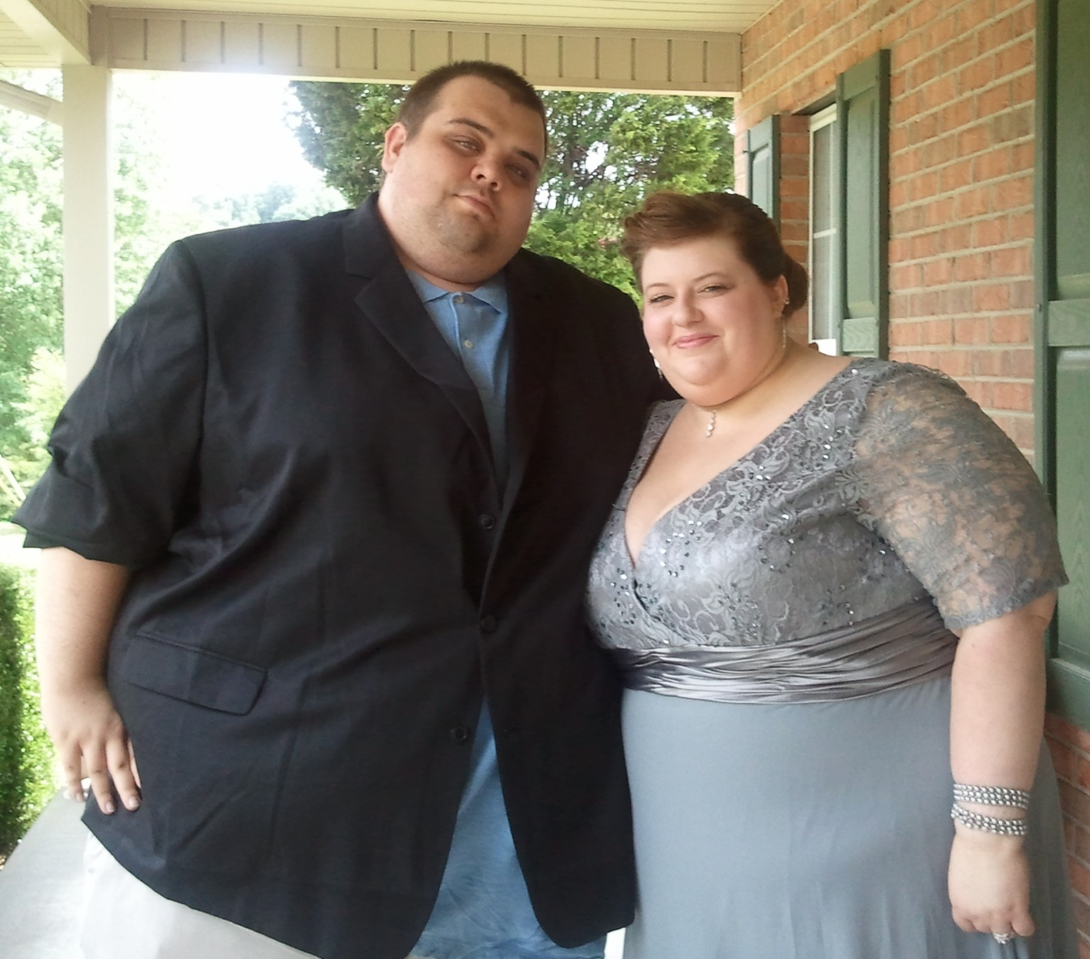 Image result for FAT COUPLES