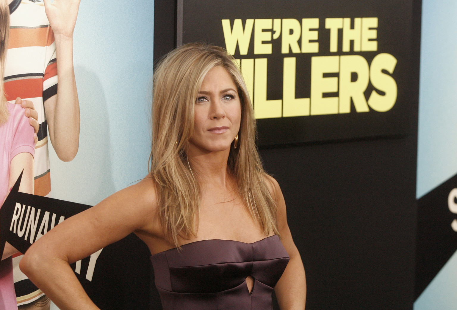 Is Jennifer Aniston Box Office Poison? Not Really, As It