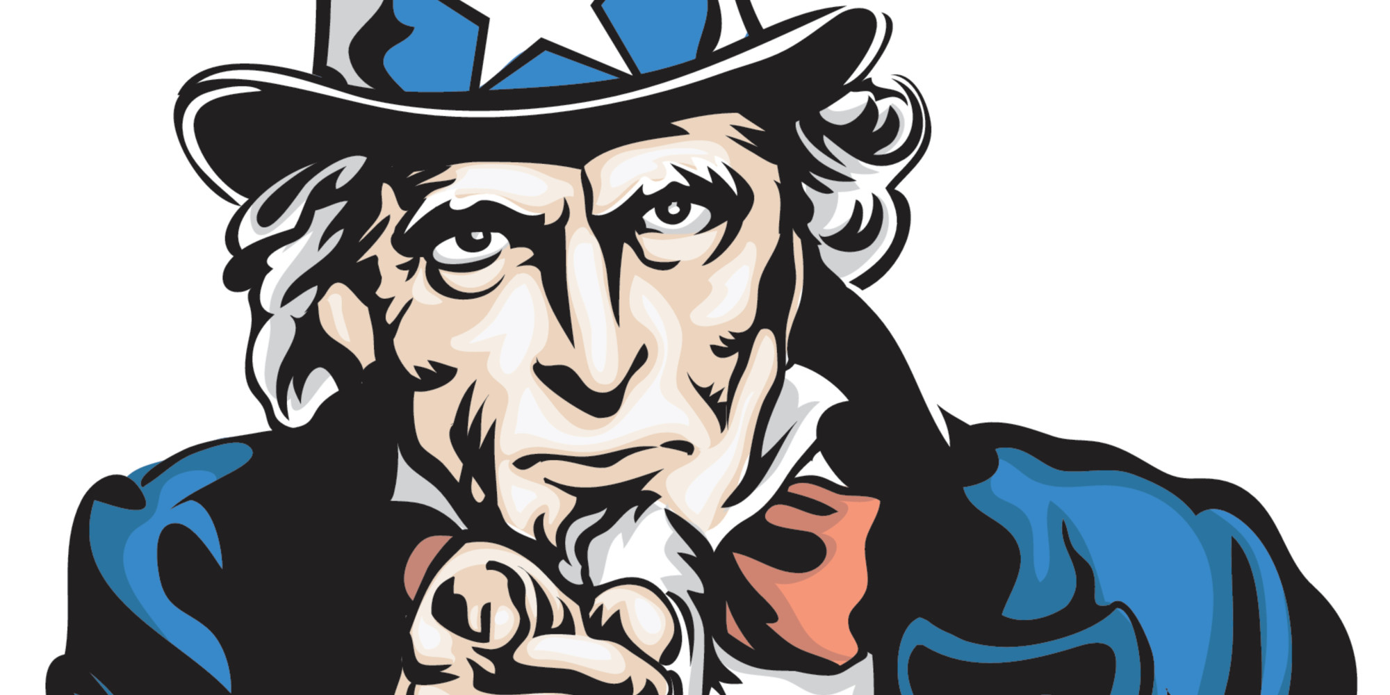 uncle sam doesn�t want you he already has you huffpost