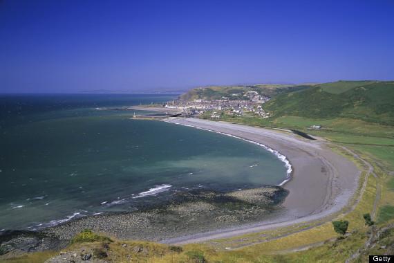 aberystwyth summer