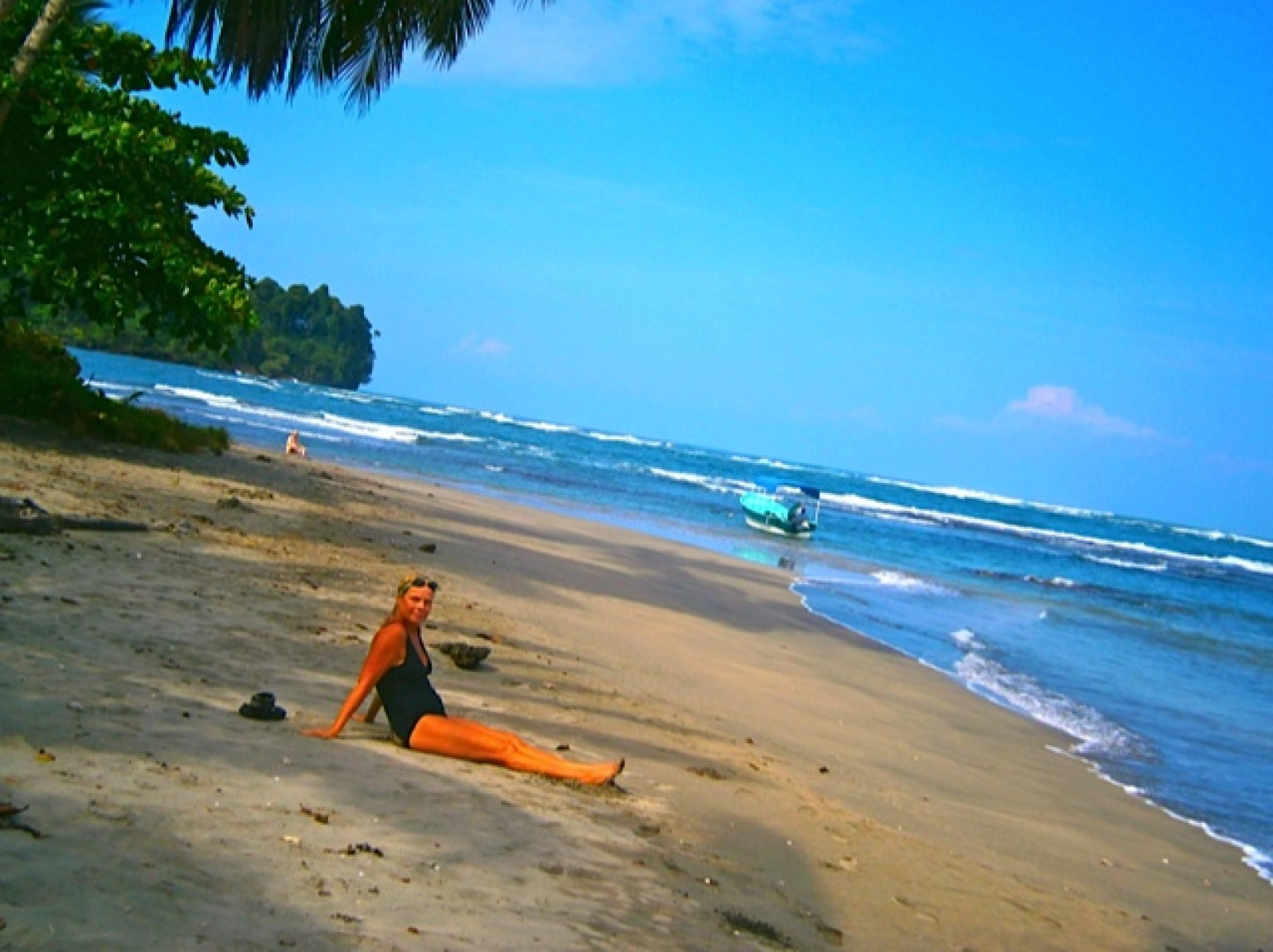 nudist images costarica