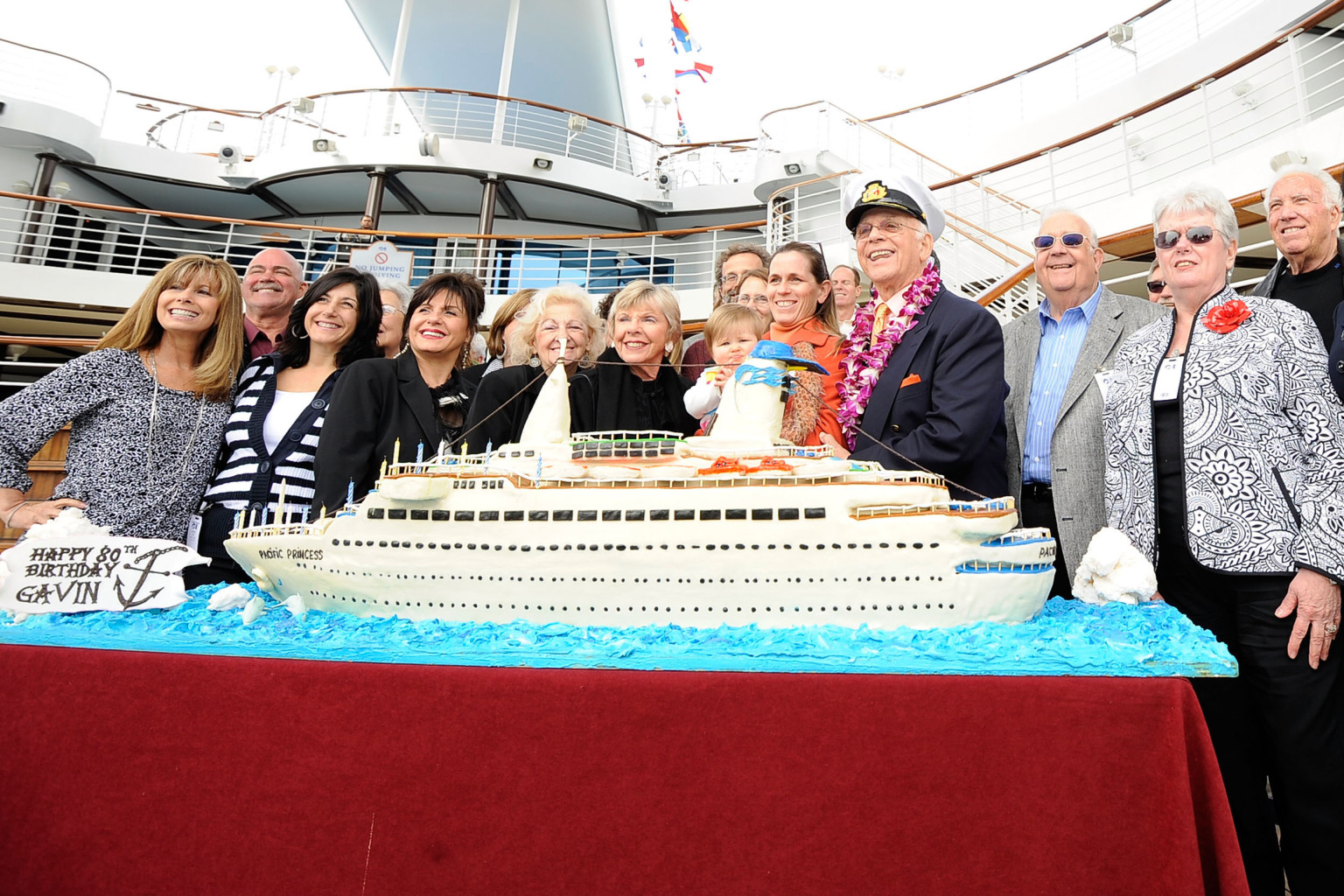 The Love Boat Cruise Ship Sails Its Final Voyage HuffPost - Love boat cruise ship