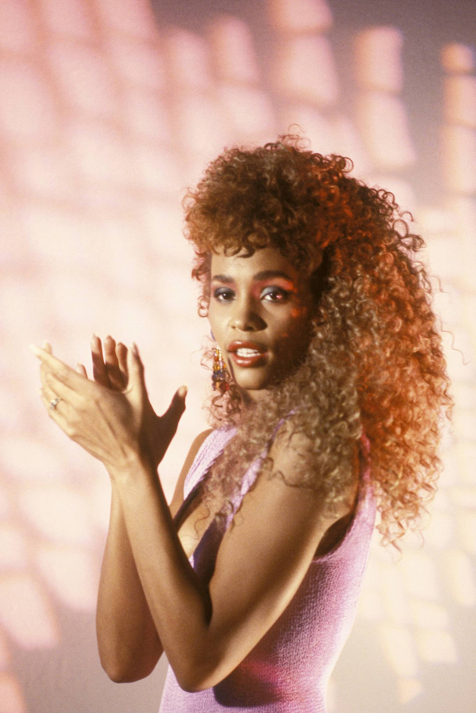 . Whitney Houston Would Have Celebrated 50th Birthday Today   HuffPost