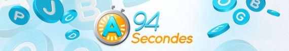 secondes