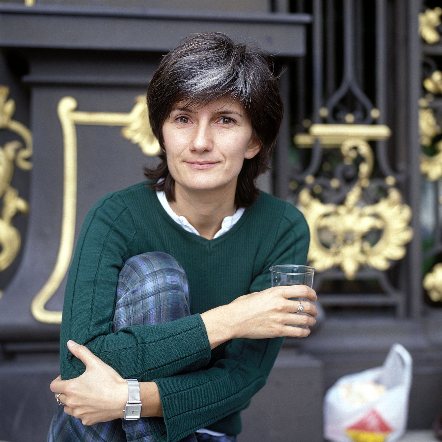 Why Author Sophie Fontanel Chose To Be Celibate For 12