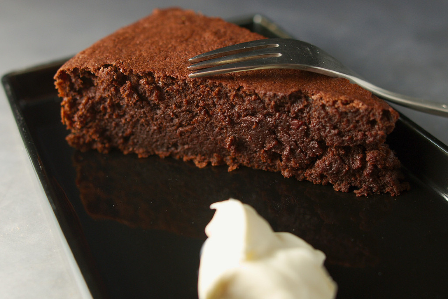 The Only Chocolate Cake Recipe You Ll Ever Need Huffpost