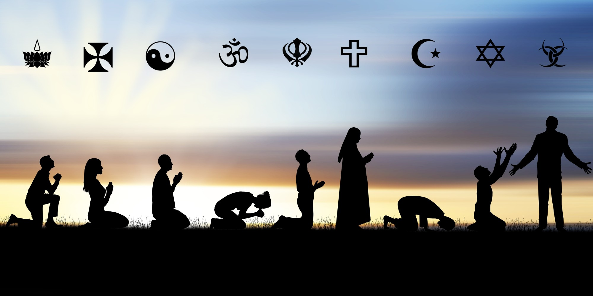 Religious Symbols And Their Significance: Take The ...