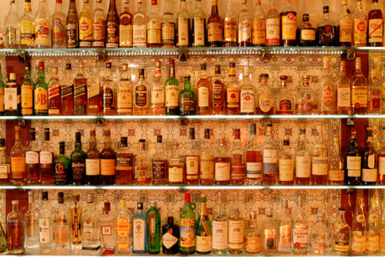 Best Bars for Your European Buzz | HuffPost