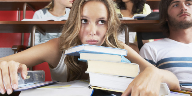 A-Level Results Day: Half Of Students Still Confused About Clearing
