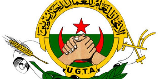 Logo de l'UGTA
