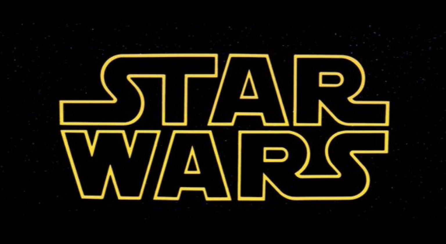 Image result for star wars titles