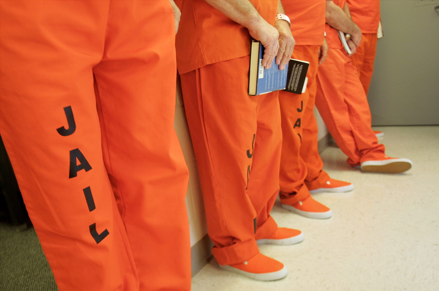 Here Are All Of The Nations That Incarcerate More Of Their