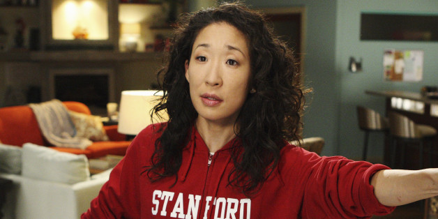Cristina Yang\'s Best Moments On \'Grey\'s Anatomy\' (VIDEO) | HuffPost