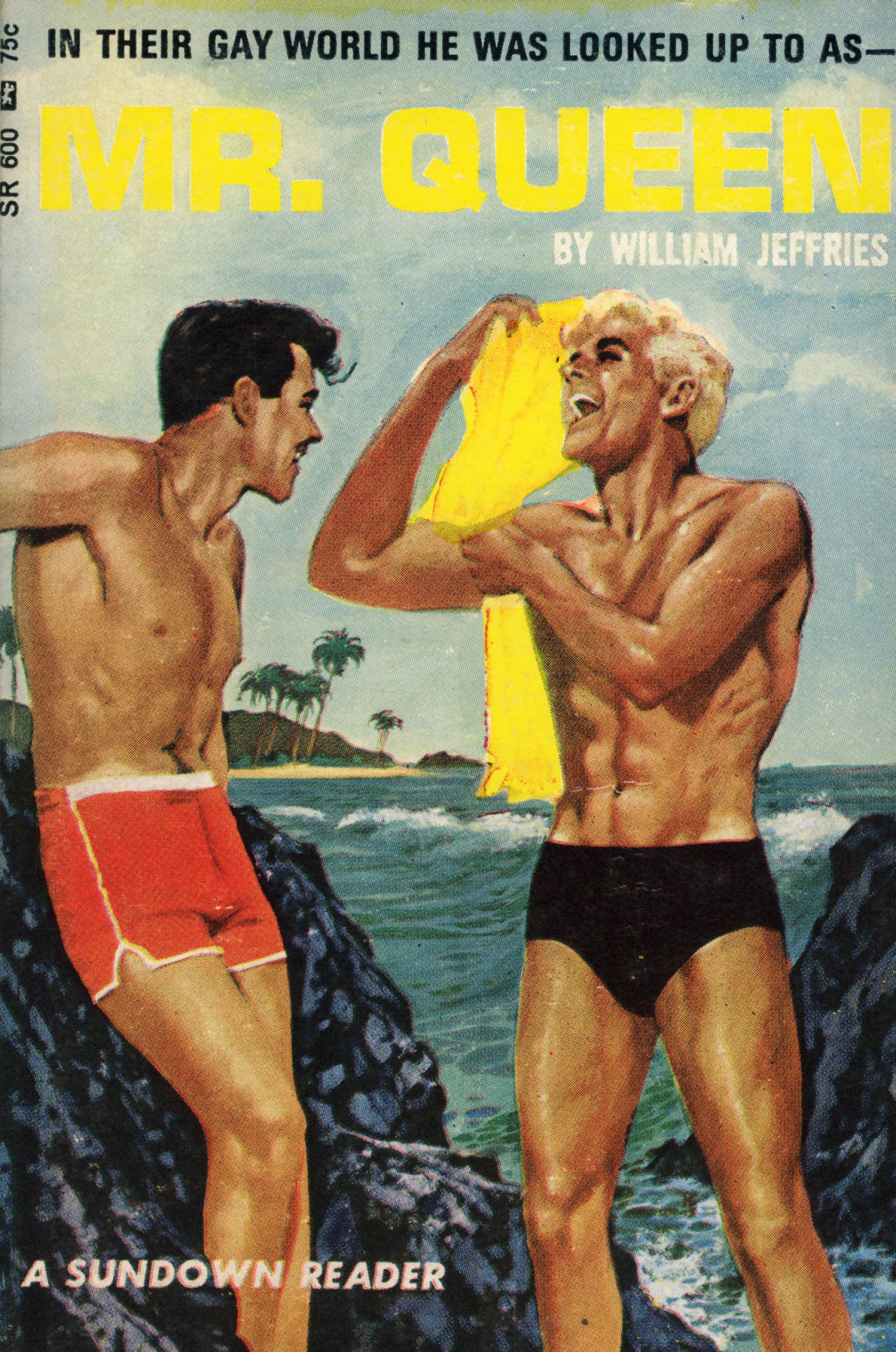 greek history gay