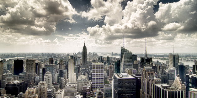Empire State Building: Still Top of the Heap?