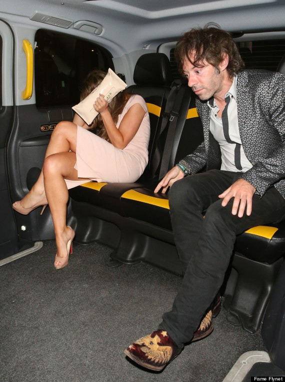 luisa zissman michael acton smith
