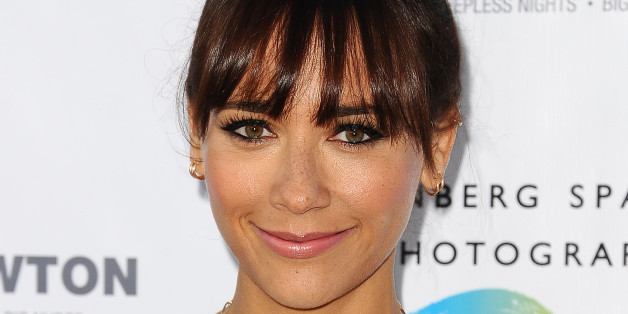 Rashida Jones On Being Sex-Positive But Still Challenging The Porn Industry  Huffpost-5870