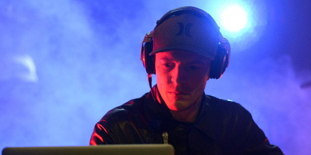 Deadmau5 doesn't think that the current EDM craze can last forever, and he's surprisingly zen about the whole thing