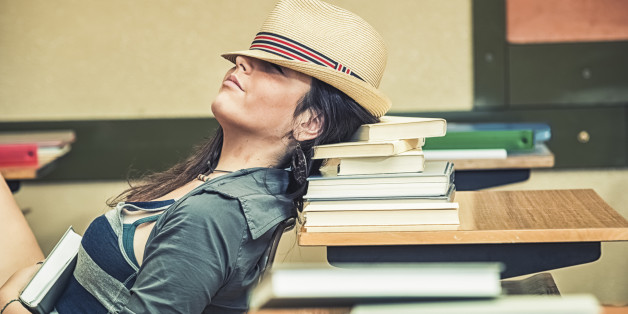 5 Productivity Tips For Lazy People
