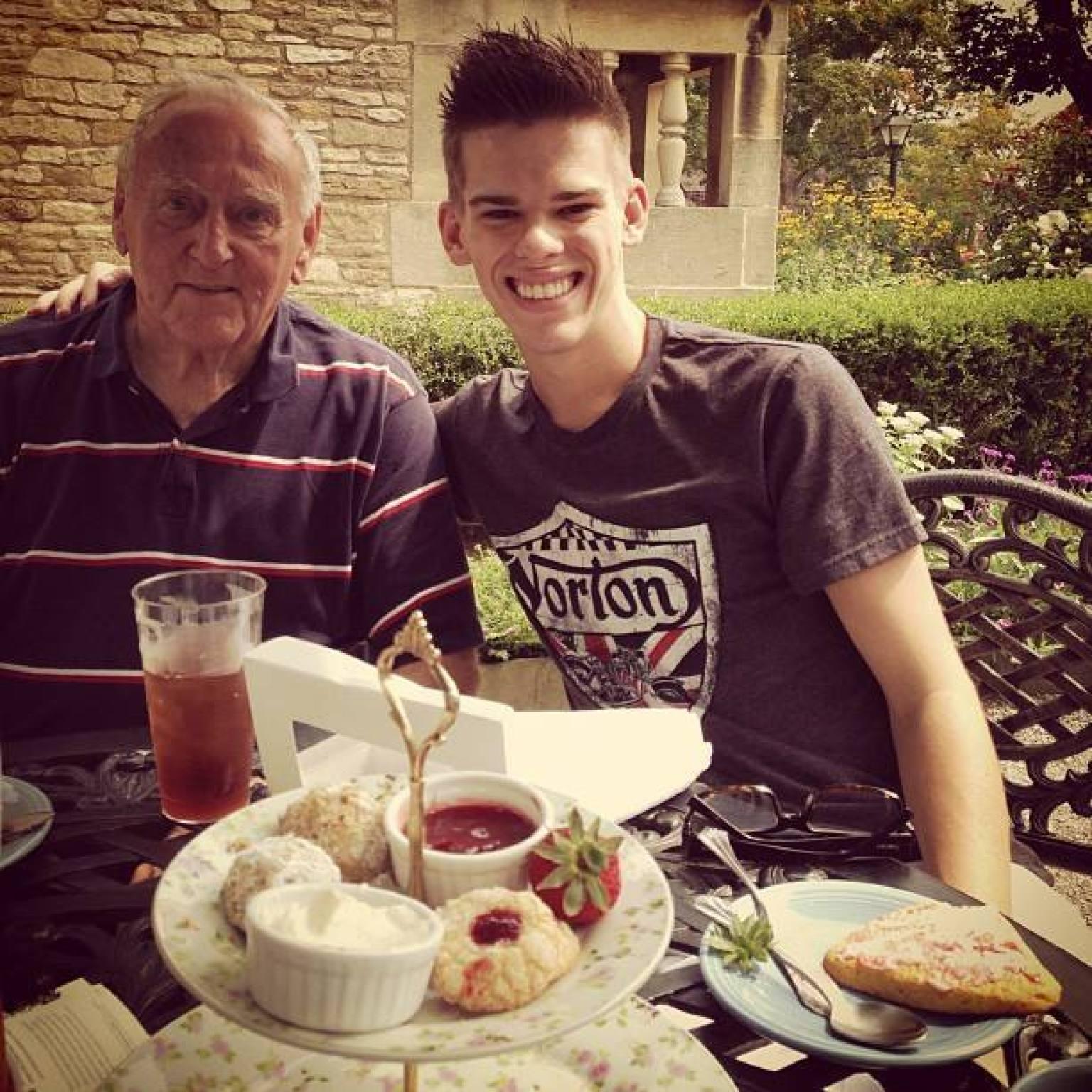 Why Millennials Should Be Terrified of Alzheimer's