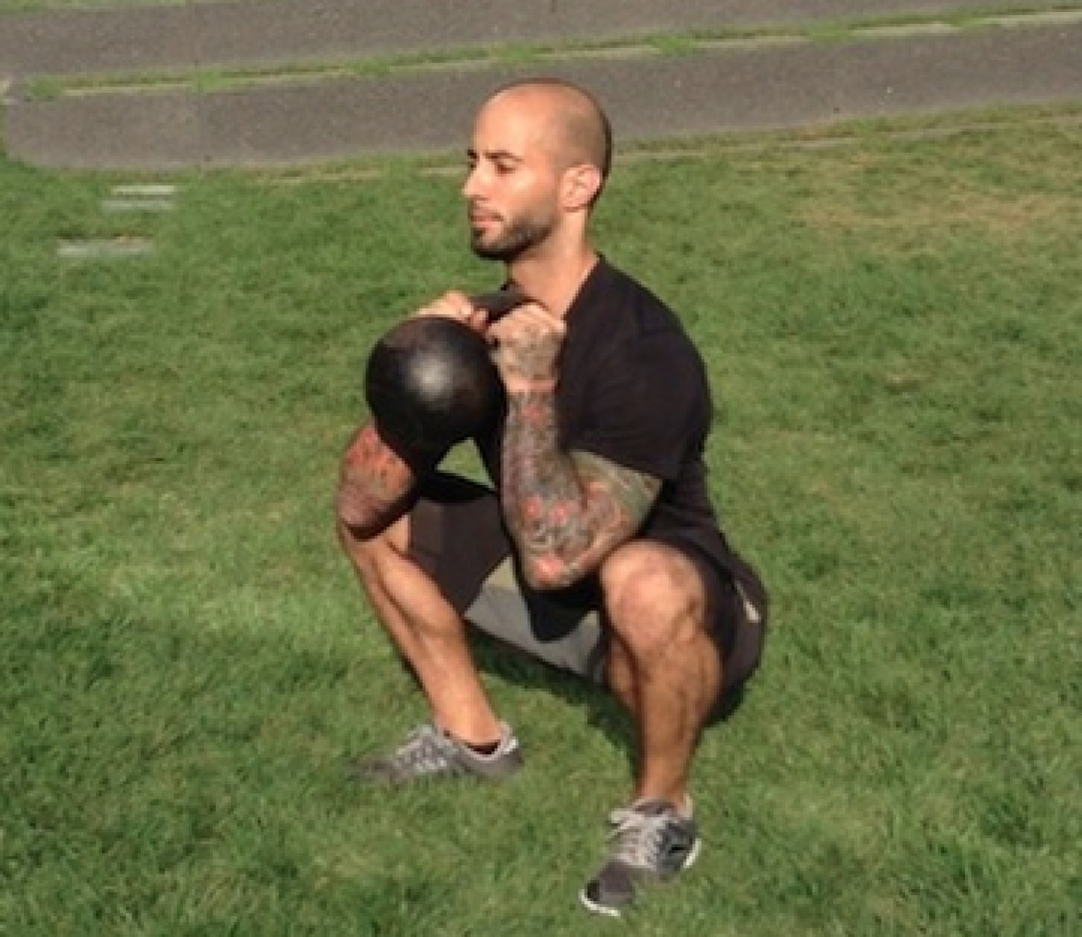 Kettlebell Training For Athletes: 5 Strength-Building Exercises For A Better Yoga Practice