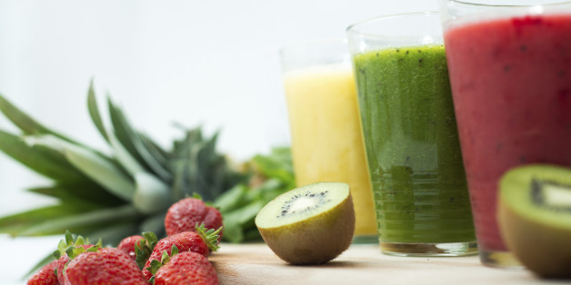 Health Blog Roundup: Best And Worst Summer Smoothies, Fall Fitness Fashion And More