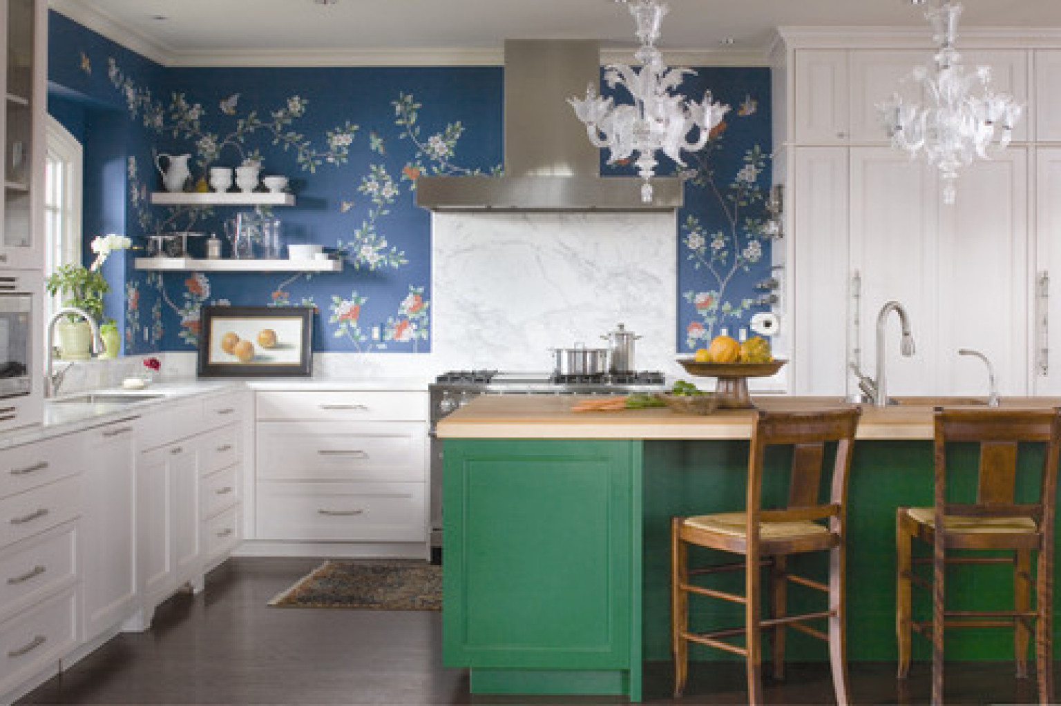 20 amazing kitchens each one is dream home worthy photos huffpost