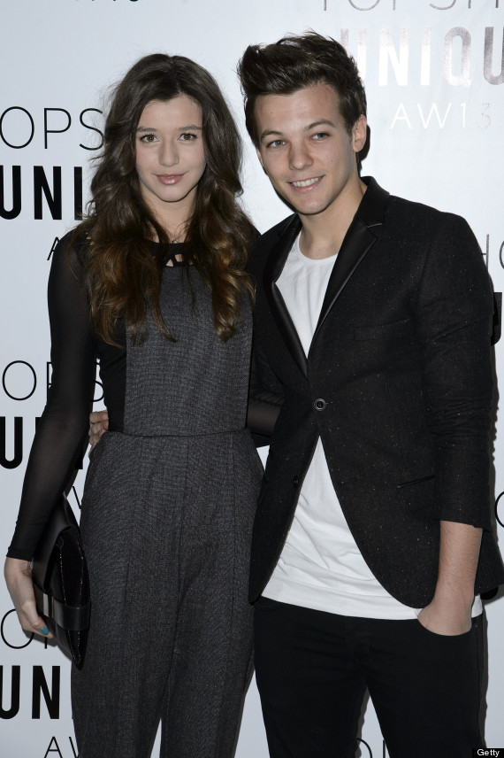 louis tomlinson eleanor calder