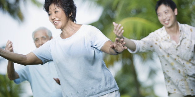 Healthy Aging: 10 Tips For Growing Old Gracefully