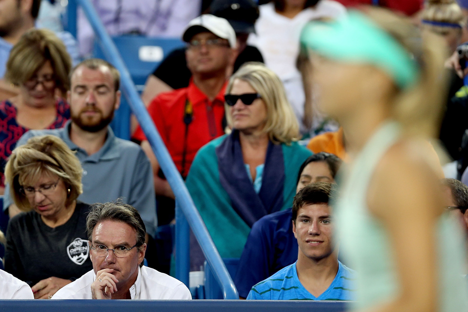 Jimmy Connors Fired As Maria Sharapova s Coach After 1 Loss
