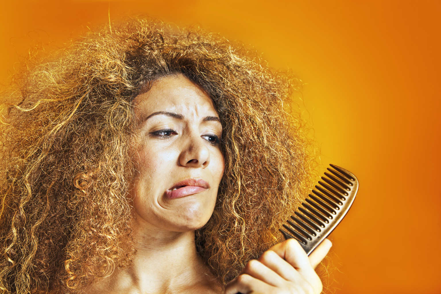 7 Hair Mistakes That Age You | HuffPost