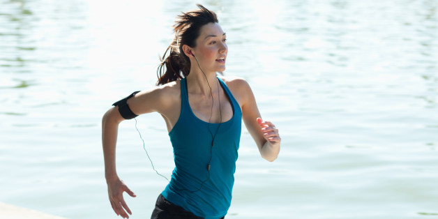 Running App, Cruise Control: Run, Makes You Want To Work Out