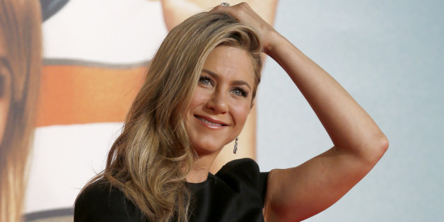 Jennifer Aniston S Yoga Teacher Mandy Ingber On How The Star Stays Cool Calm And Collected