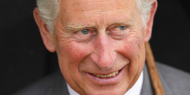 Prince Charles' government moles