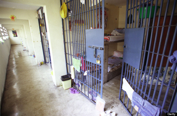 santa monica prison lima
