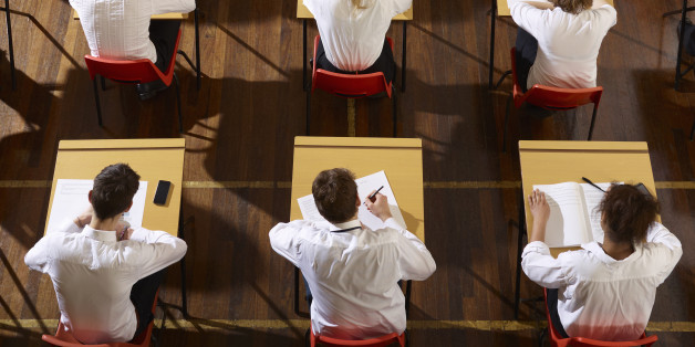 'Boys Are Better Than Girls At Exams', According To Oxford University