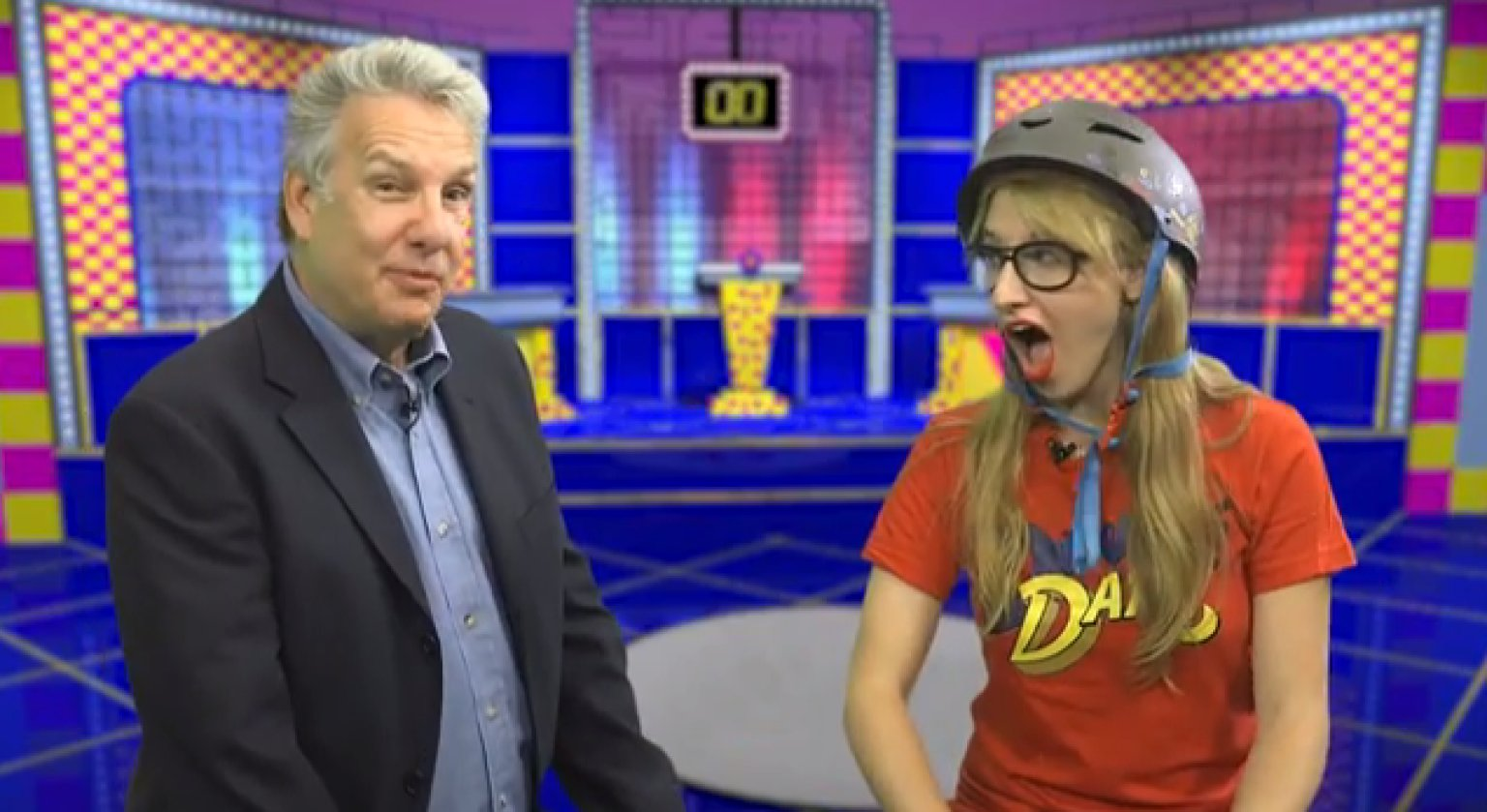 GAK Facebook: Nickelodeon's Marc Summers Admits 'Gak' Meant Heroin