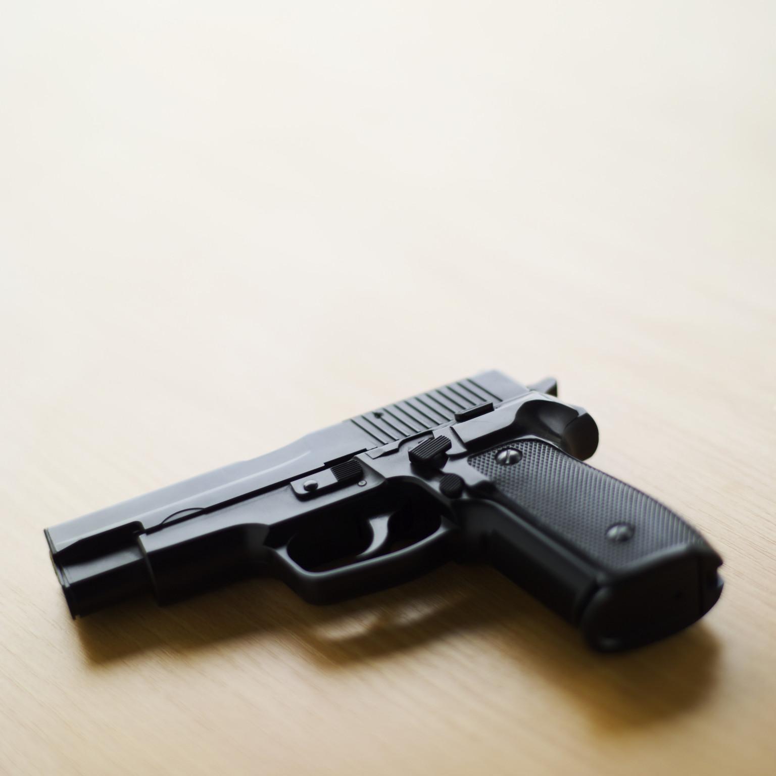 expanding gun control background checks has