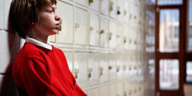 Adults Bullied At School More Likely To Have 'Financial, Social, Health Problems', Funds Study