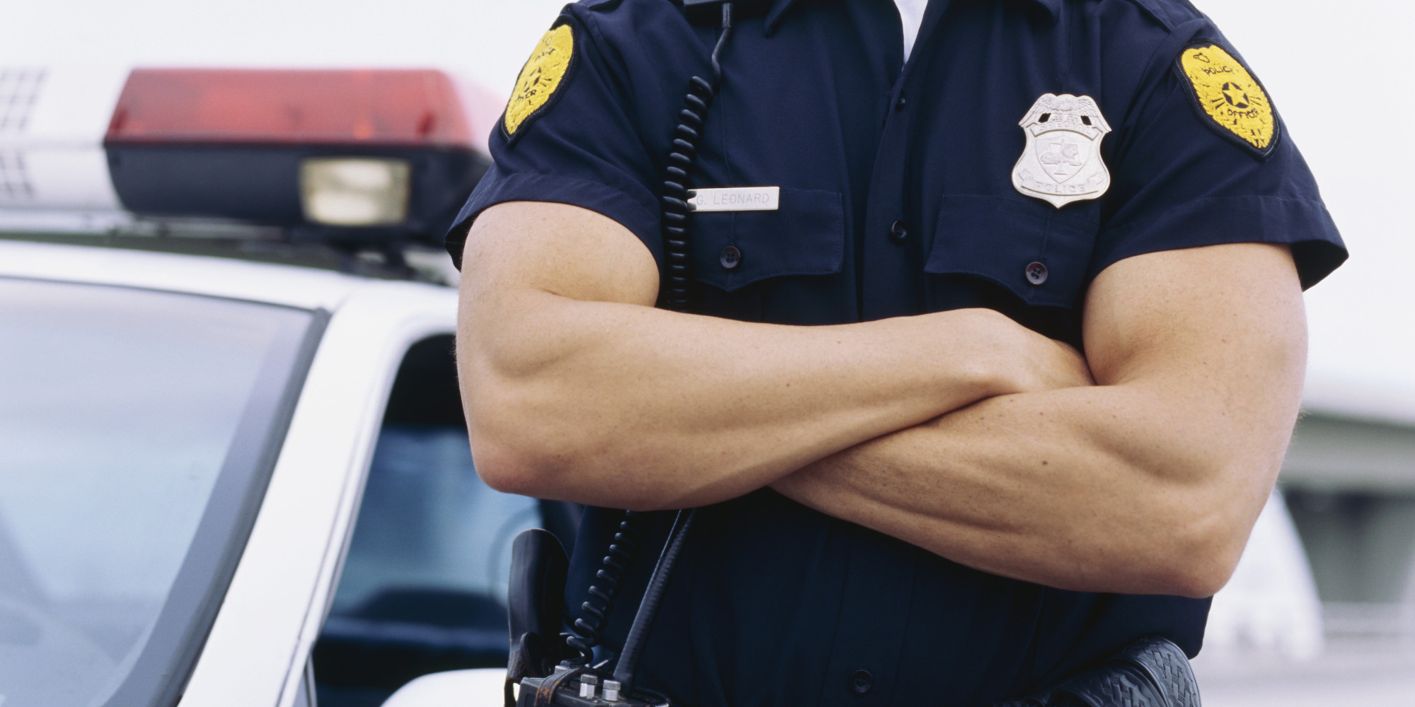 an analysis of the police officer In hundreds of police departments across the country, the percentage of whites on the force is more than 30 percentage points higher than in the communities they serve, according to an analysis of.