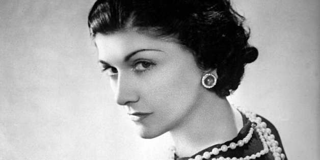Coco Chanel would have been 130 years old on August 19, 2013.
