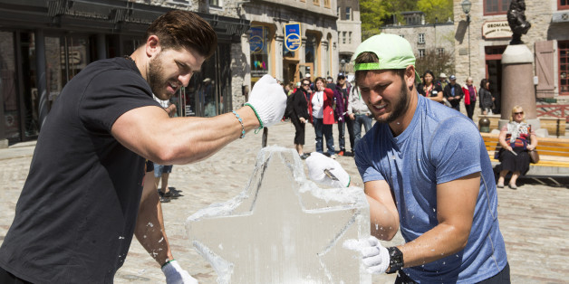 The Amazing Race Canada Episode 6 Recap: Lost In Translation