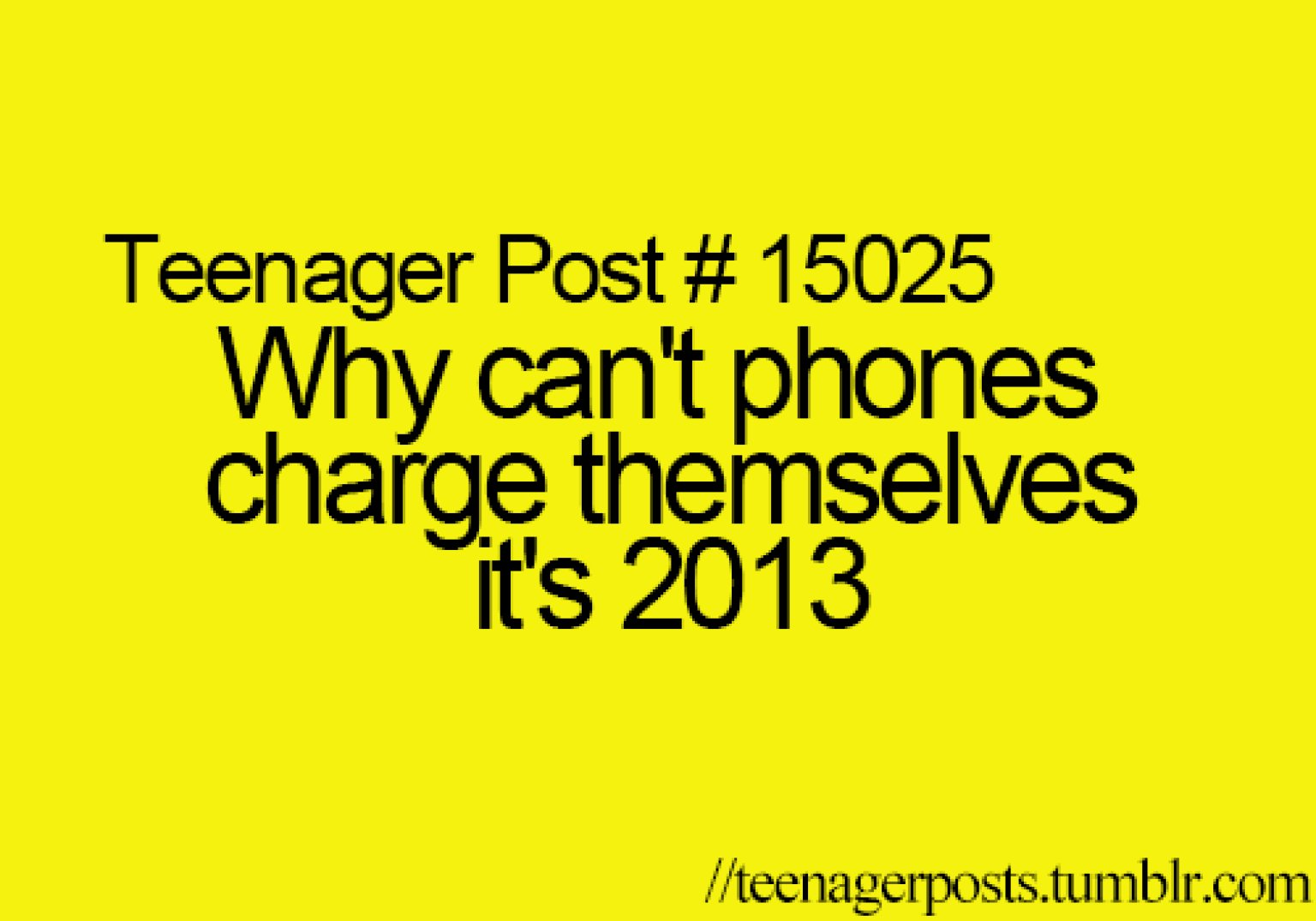 Teenager post dating